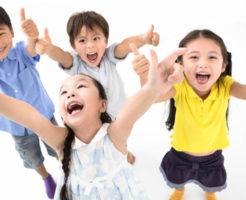 子どもの脳のパフォーマンスをアップさせる方法